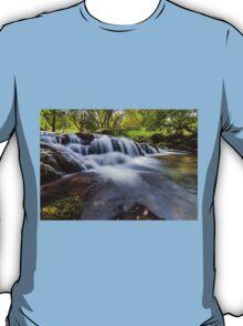 Mountian Water T-Shirt