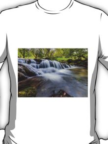 Mountian Water T-Shirt
