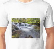 Mountian Water Unisex T-Shirt