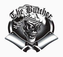 Butcher Skull 5: The Butcher Kids Clothes