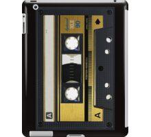 Old School Retro Cassette Tape Smart Phone Case, Shirt, Stickers, Pillow, ipad, iPhone iPad Case/Skin