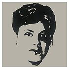 Lena Horne by Gus McShane