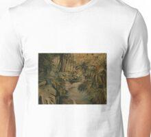 Fort Hamilton Bermuda Unisex T-Shirt
