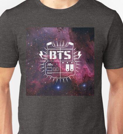 BTS Nebula Army Unisex T-Shirt