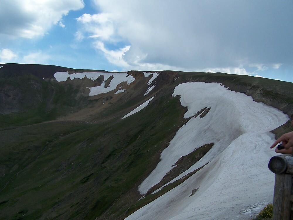 Summit Ridge by msjan