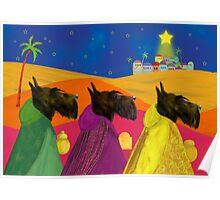 We Three Kings Poster