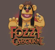 Fozzy Osbourne  Kids Clothes