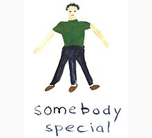Somebody Special Shirt Unisex T-Shirt