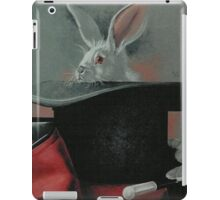 The Magician's Wares iPad Case/Skin
