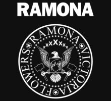 Ramona - White Kids Clothes