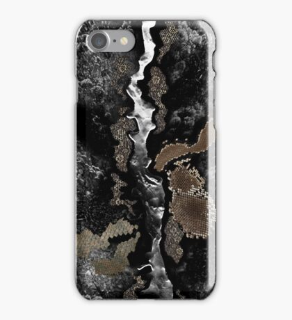 LIZARD MiLK iPhone Case/Skin