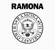 Ramona - Black Unisex T-Shirt