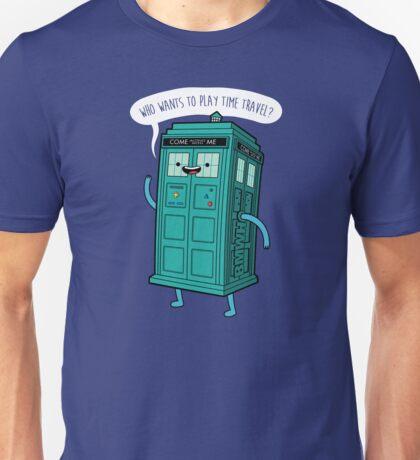 BEEMWHO Unisex T-Shirt