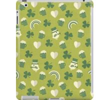 Top of the Mornin' iPad Case/Skin