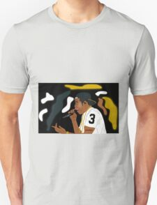 Jay Z- The Performance T-Shirt