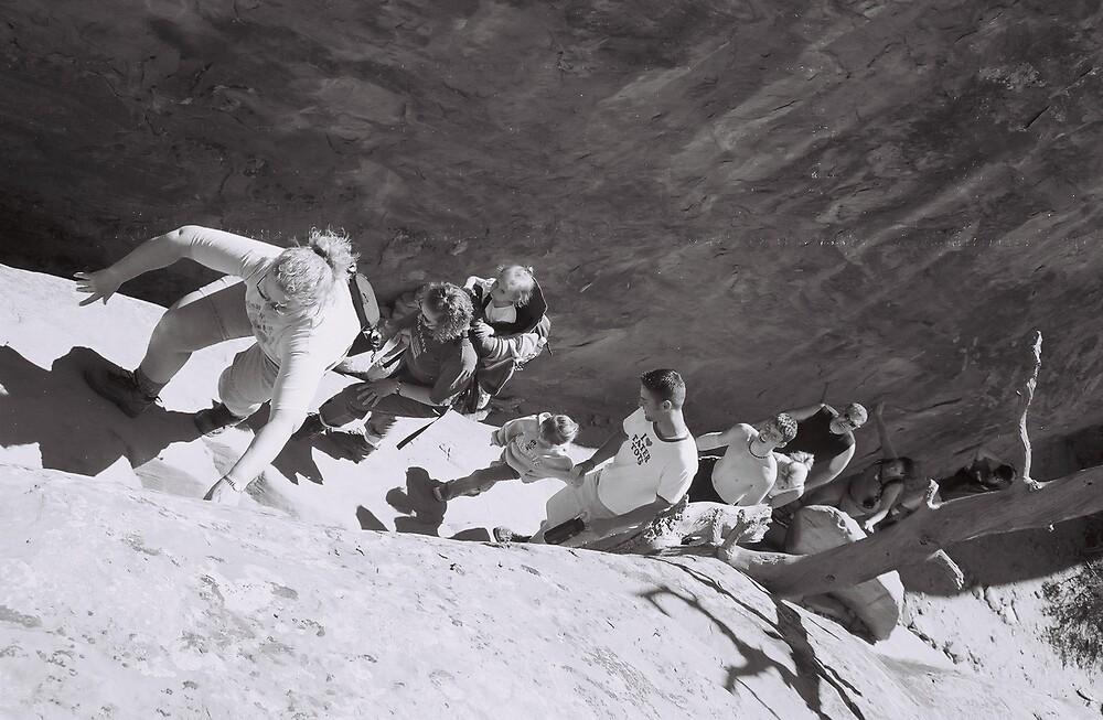 Fam Dam Moab by sillumgungfu