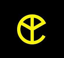 Yellow Claw (Yellow Logo) by daniperez93