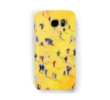 Beach Party by Neil McBride Samsung Galaxy Case/Skin