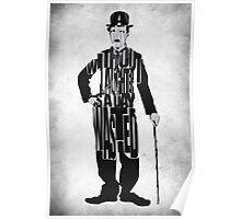 Charlie Chaplin Poster