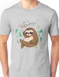I am so slothvely T-Shirt