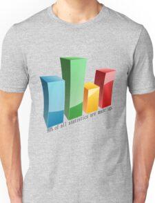 Statistics Unisex T-Shirt