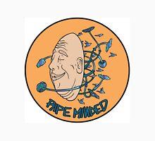 Ripe Minded Shroom Dreaming orange Men's Baseball ¾ T-Shirt