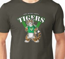 Team TIGER (green) Unisex T-Shirt