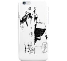 Krazy Kat iPhone Case/Skin