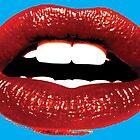 Hot Lips by Dan Marshall
