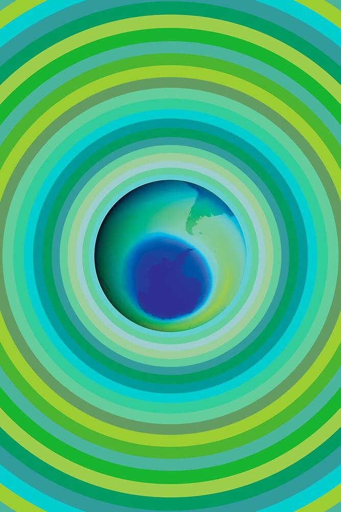 Ozone by Dan Marshall