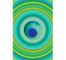 Ozone Photographic Print