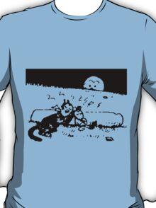 Krazy Kat Herriman T-Shirt