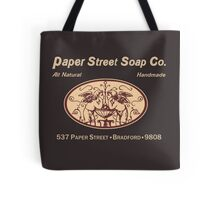 Paper Street Soap Co.T-Shirt Tote Bag