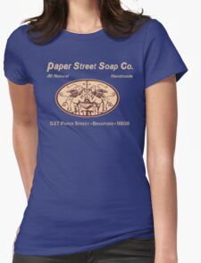 Paper Street Soap Co.T-Shirt Womens Fitted T-Shirt