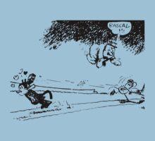 Krazy Kat comic by Iskanders