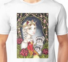 The Night Garden Unisex T-Shirt