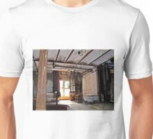 Pipes And Peeling  Unisex T-Shirt