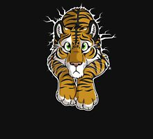 STUCK - Brown Tiger T-Shirt