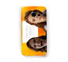 Lydia Martin Banshee Samsung Galaxy Case/Skin
