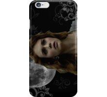 Lydia Martin Moon iPhone Case/Skin