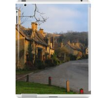 Stanton, Cotswolds, UK iPad Case/Skin