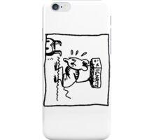 Ignatz comic iPhone Case/Skin