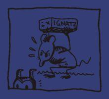 Ignatz comic by Iskanders