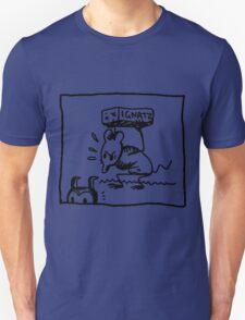 Ignatz comic T-Shirt