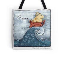 Hydrophobia Tote Bag