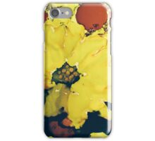 SUNFLOWER 1 iPhone Case/Skin
