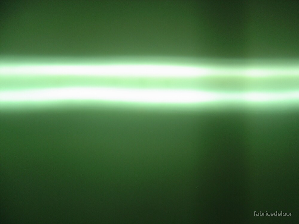 Light abstract (2007) by fabricedeloor
