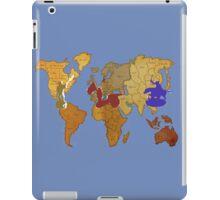 Risk!  iPad Case/Skin