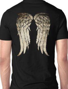 Daryl Dixon's Zombie Wings Unisex T-Shirt