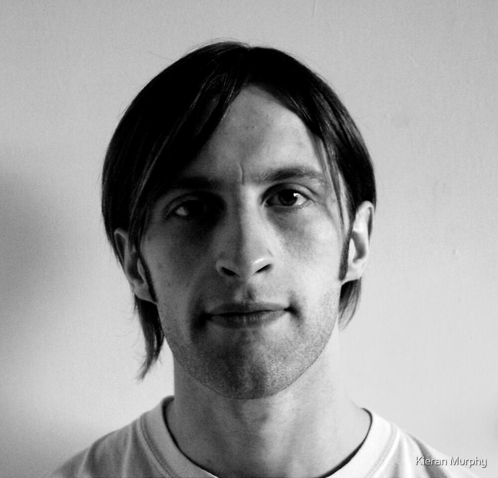 Portrait by Kieran Murphy